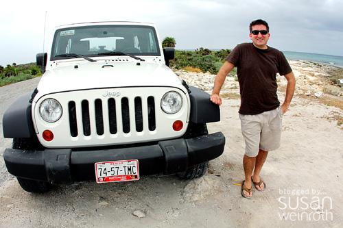 Blog jeep