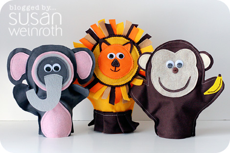 Elephant Hand Puppet Blog Puppets The Elephant