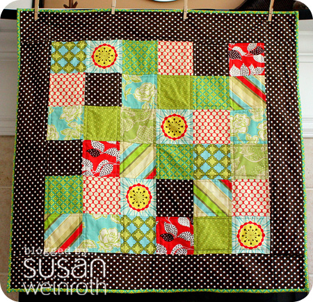 Blog how to quilt
