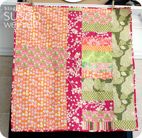 Blog amy butler baby stripes backing
