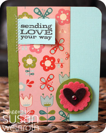 Blog card for kate