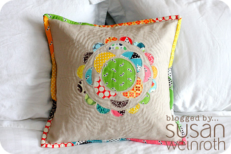 Blog pillow 4