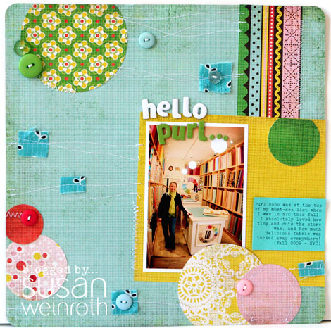 Blog hello purl