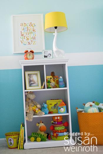 4 - blog - bookshelf