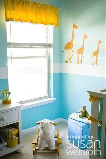6 - blog - giraffe corner