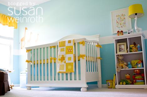 1 - blog - nursery 1