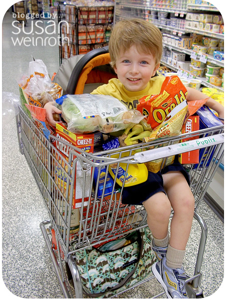 Blog - grocery