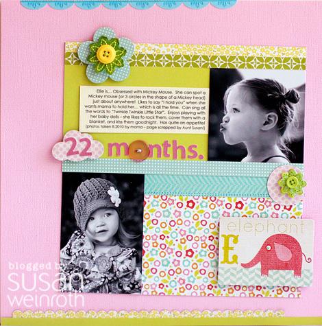 Blog 22 months