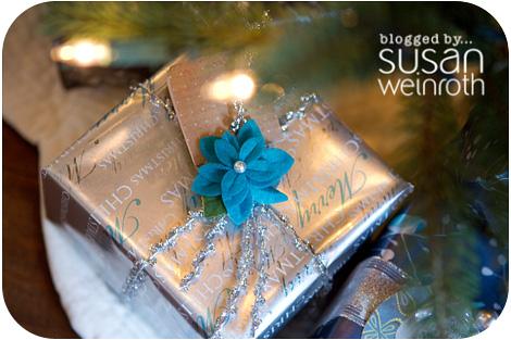 Blog - gift