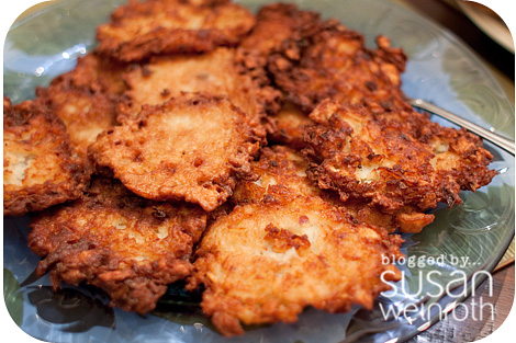 Blog latkes