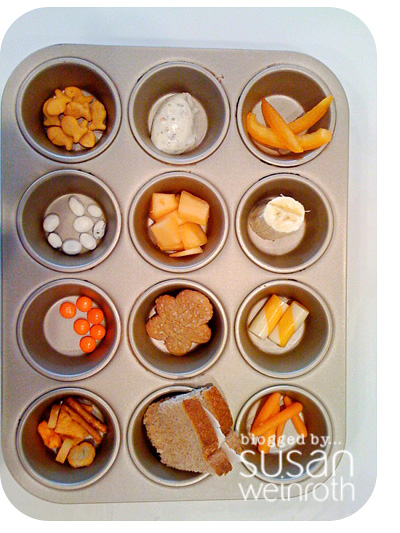 Blog - muffin