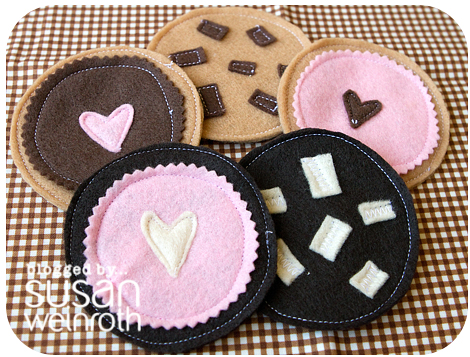 Blog - cookies