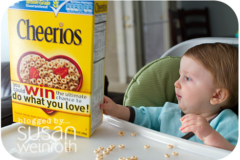 Blog - cheerios 1