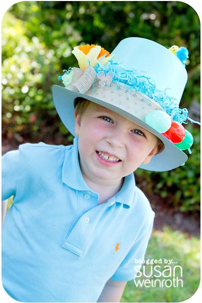 Blog - evan hat