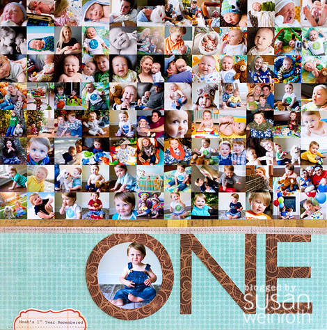 Blog - ONE