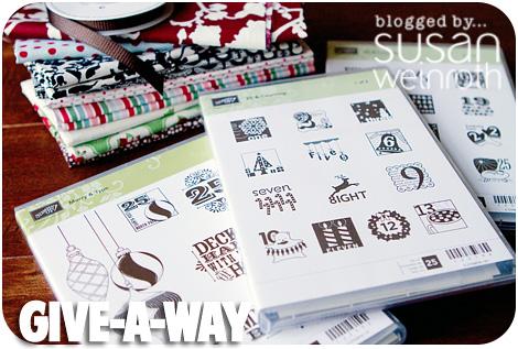 Blog - give a way 2