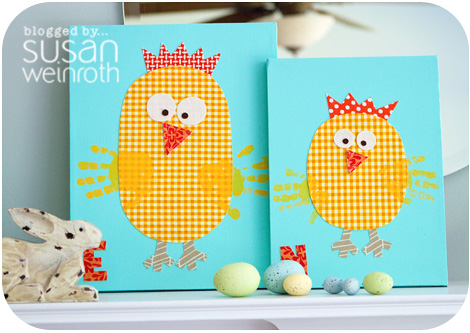 Blog - chick craft