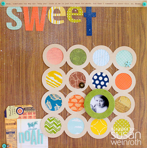 Blog - sweet