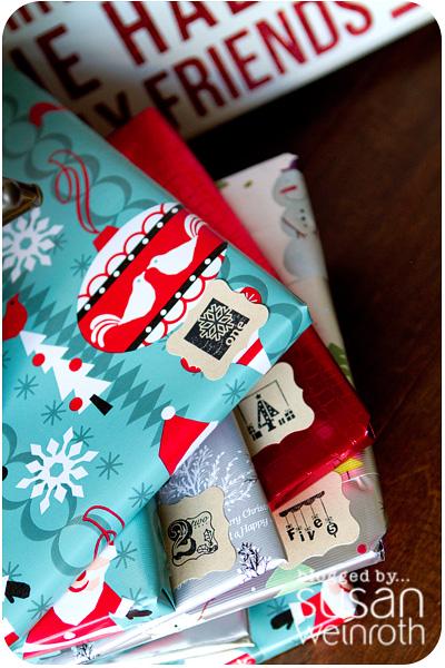 Blog - stamp detail