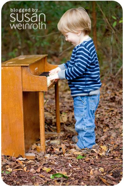 Blog - noah piano