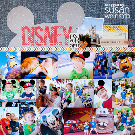 Blog - disney - susan weinroth