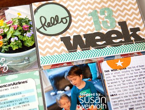Blog - week 13