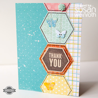 Blog - thank you card