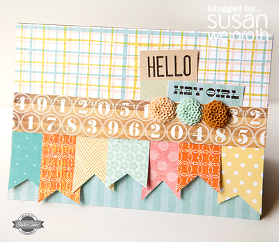 Blog - hello card