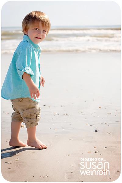 Blog - beach