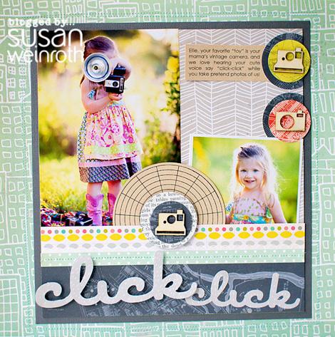 Blog - click click