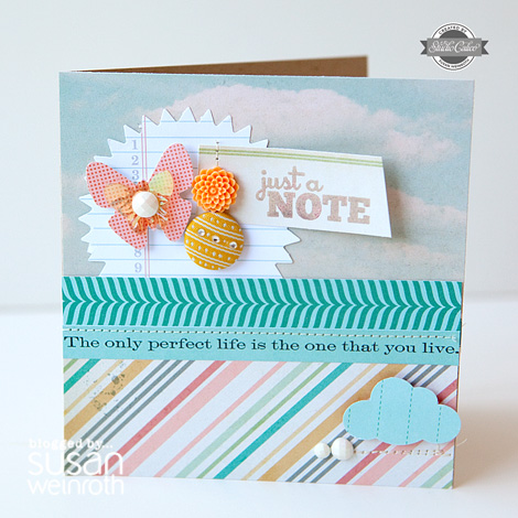 Blog - 6 - just a note card