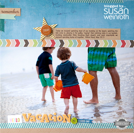Blog - hello vacation - susan weinroth