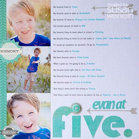Blog - 3 - evan at 5
