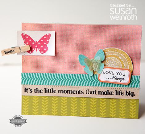 Blog - 5 - little moments card