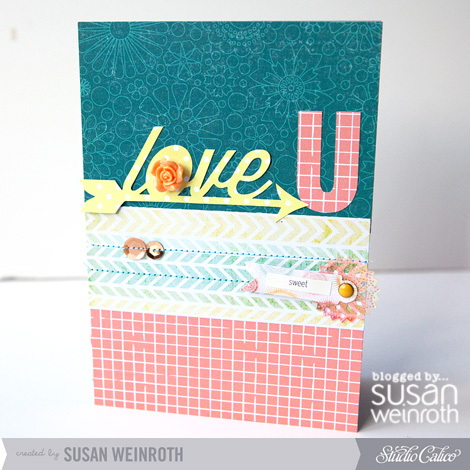Blog - love u card - susan weinroth