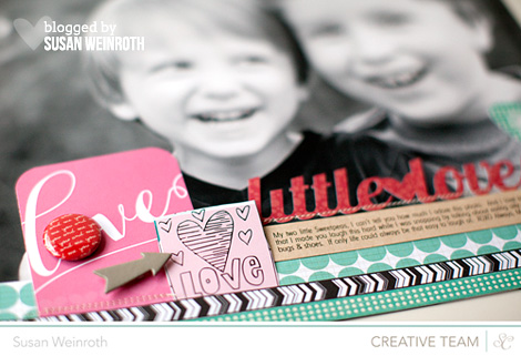 Blog - little loves DETAIL sc