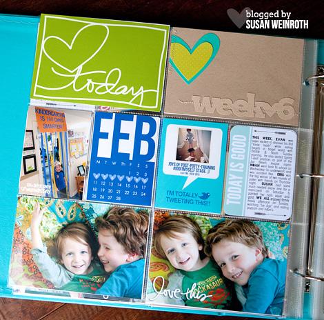 Blog - week 6 - LEFT