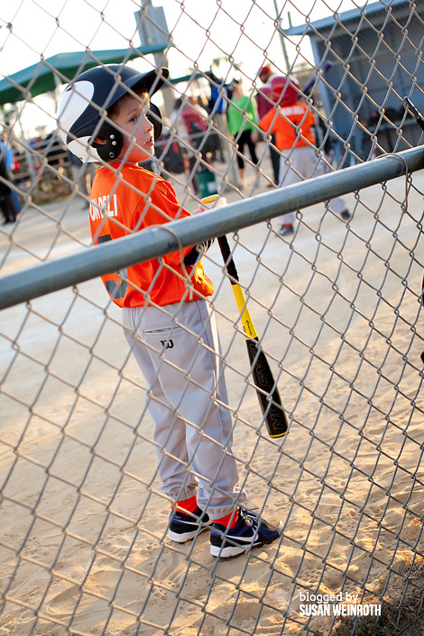 Blog - teeball evan
