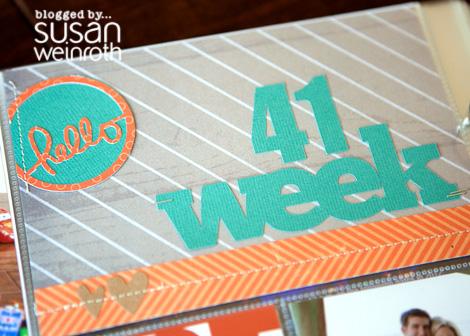 Blog - week 41