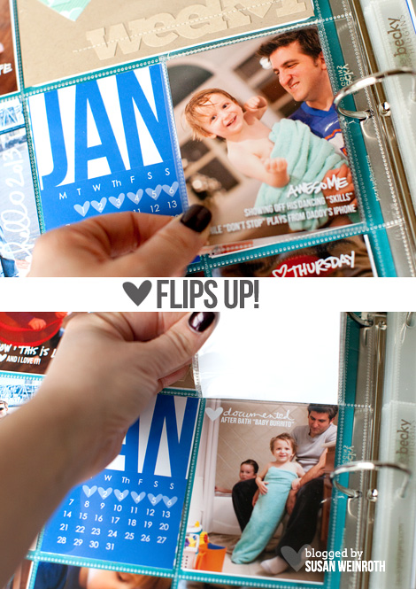 Blog - week 1 flip up