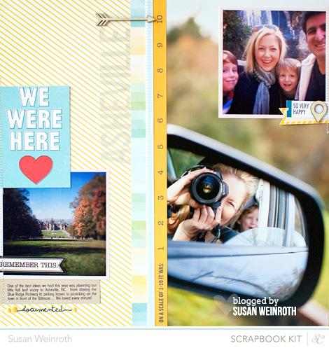 Blog - we were here