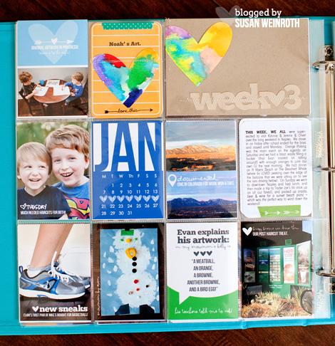 Blog - week 3 LEFT