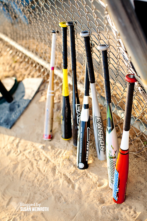 Blog - teeball bats