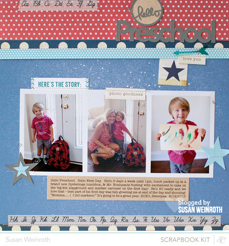 Blog - 4 - hello preschool - susan weinroth
