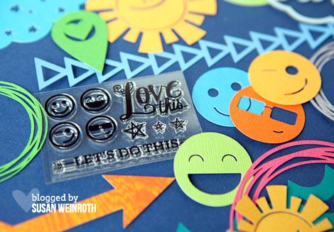 Blog - stamps