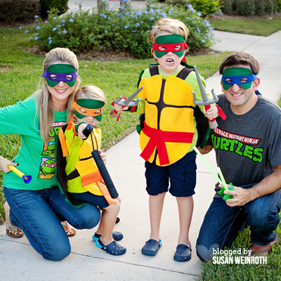 Blog - turtle power halloween 1