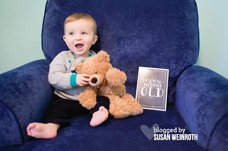 Blog - nash 7 months blue chair