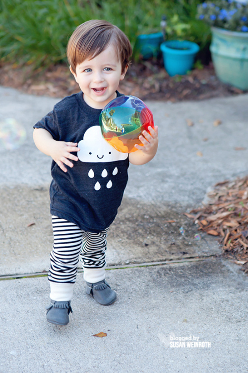 Blog - nash 20 months ball