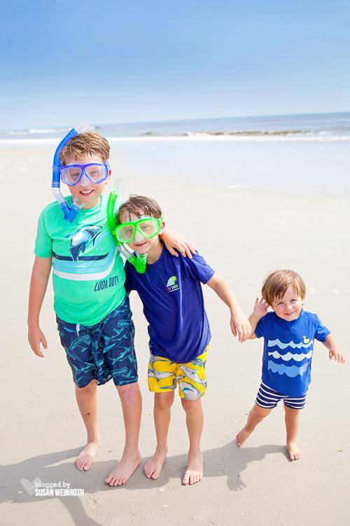 Blog - nash 23m brothers beach