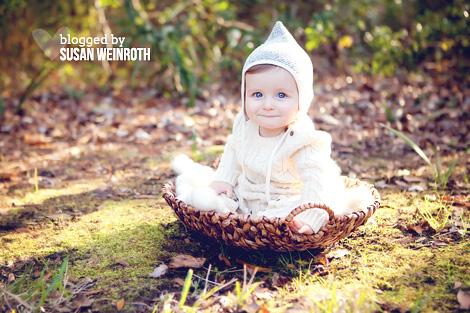 Blog - nash 8 months outside